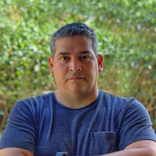 Roy Rojas Developer